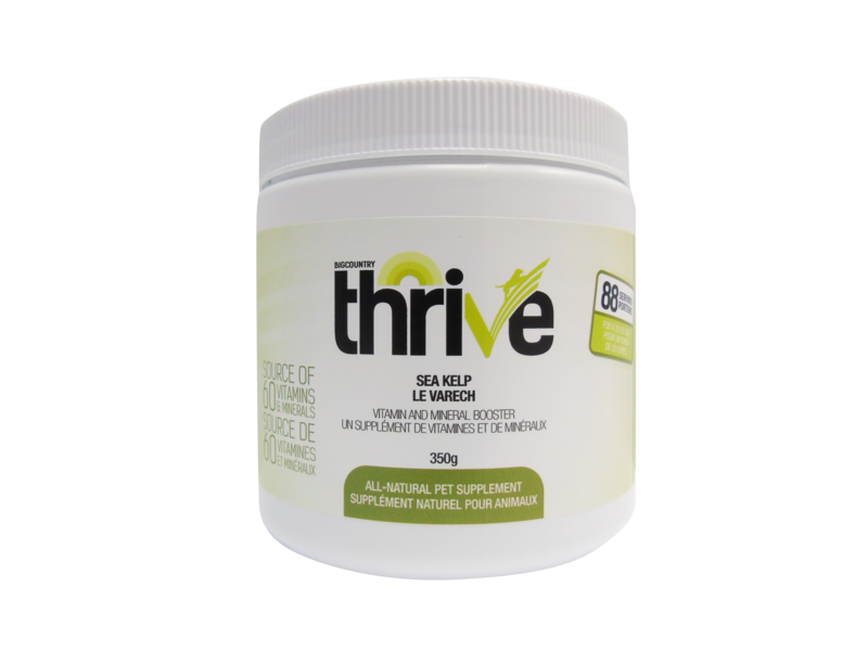 THRIVE - Sea Kelp – 350g