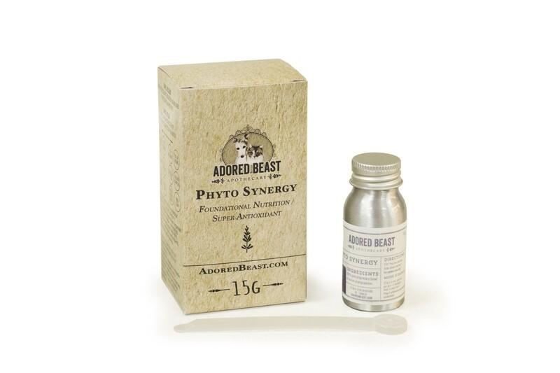 ADORED BEAST - PhytoSynergy32g