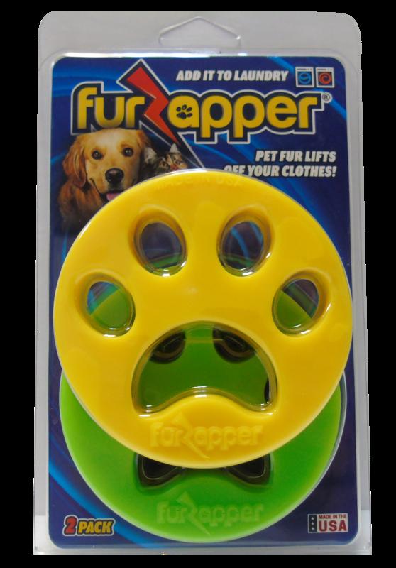FurZapper - Pet Hair Remover