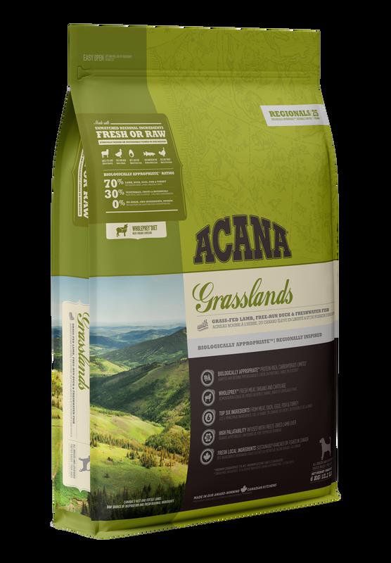 ACANA - Grasslands - 11.4 Kg