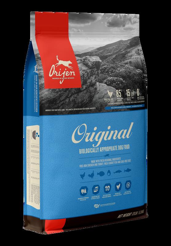 Orijen - Original Adult - 11.4 Kg