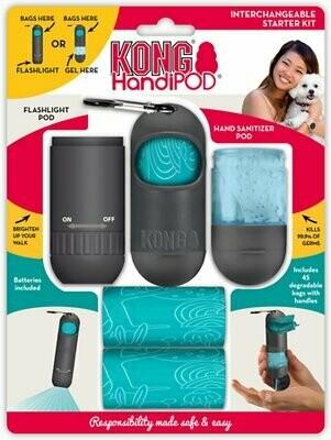 KONG - HandiPOD Interchangeable Starter Kit