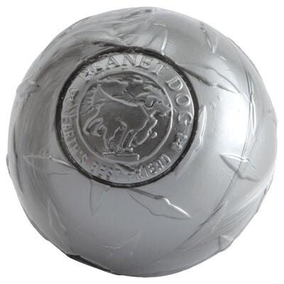 PLANET DOG- Orbee Tuff Diamond Plate Ball - Large