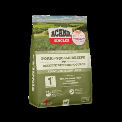 ACANA - Pork & Squash - 1.8 Kg