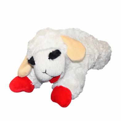 """MULTIPET - 24"""" Lambchop"""