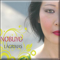 Lagrimas - 涙