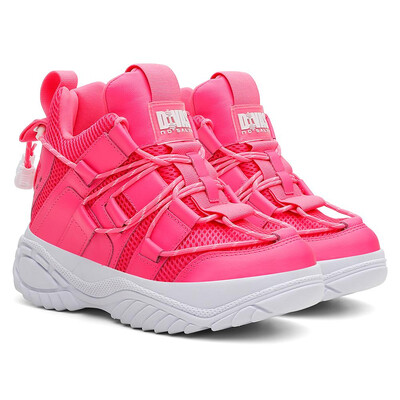 BRATZ High Sneakers