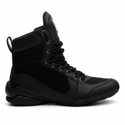 Black Training Boot Men