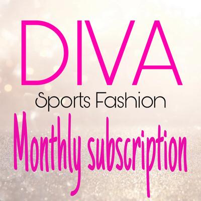Diva Star Subscription