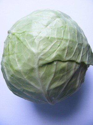 Heavy Cabbage