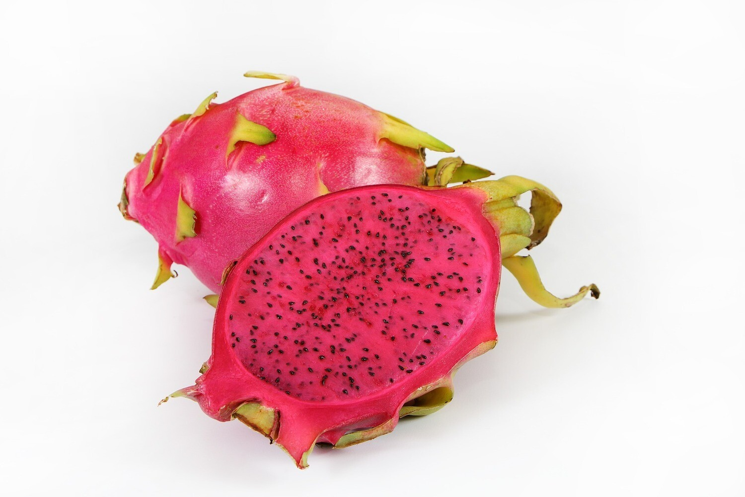 Red Dragon Fruits