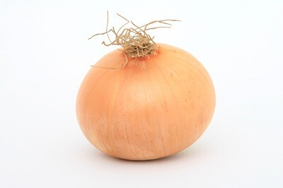 Loose Yellow Onion
