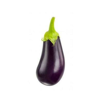 Italian Eggplant (Big Eggplant)