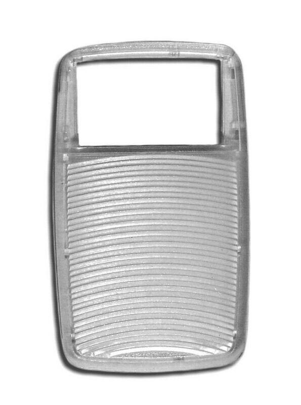 70-71 E-Body SE And Gran Coupe Overhead Console Light Lens
