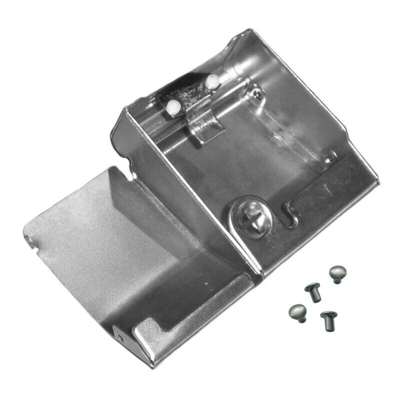 1967 + 69-76 A-body Dash Ashtray Insert W/Rivets