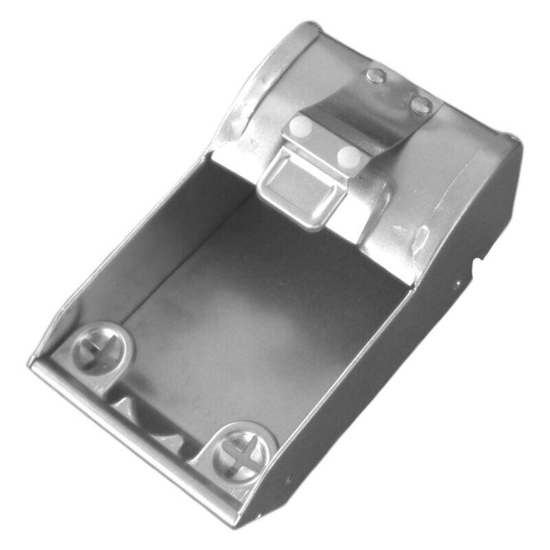 71-74 B-Body Dashboard Ashtray Insert W/Rivets