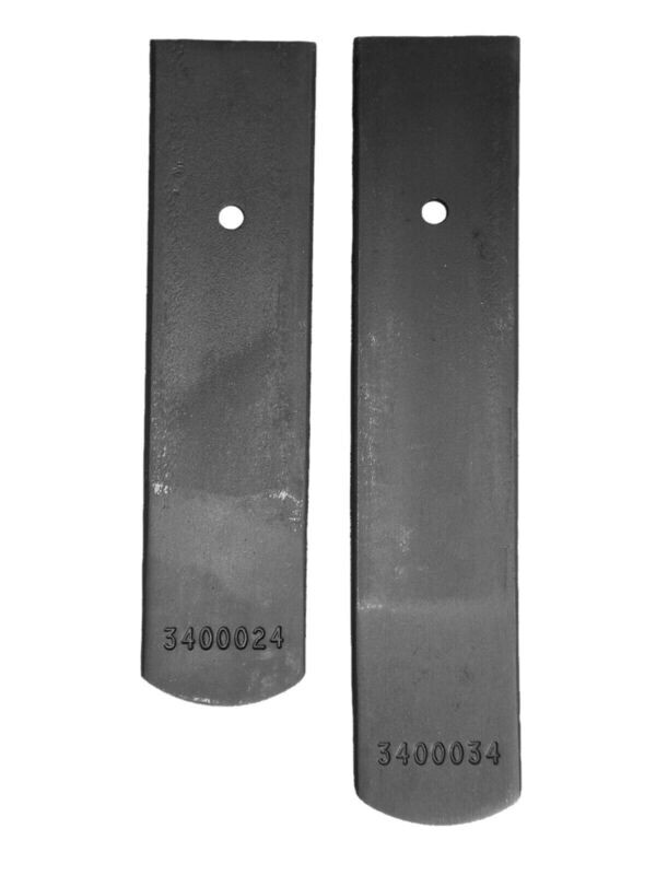 #3400024-34   1970-1971 E-Body 440-6bbl-Hemi Lower Leaf Springs