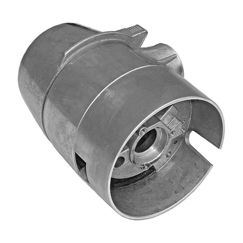 71-6 Steering Column Collars For Converting To Floorshift 3pc Kit