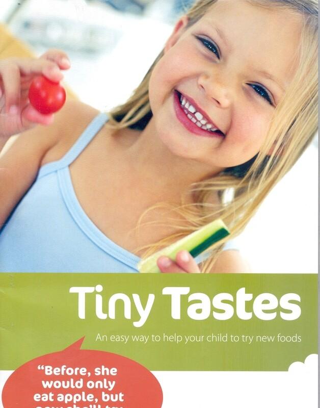 Tiny Tastes