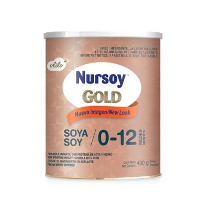 Olilo Nursoy Gold