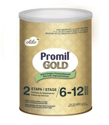 Olilo Promil Gold