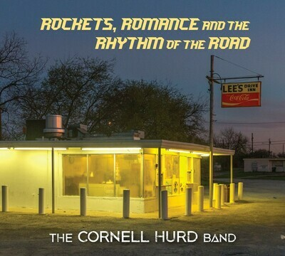 Rockets, Romance and the Rhythm of the Road