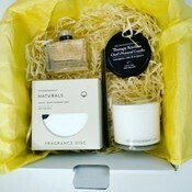 Aromatherapy co Gift Pack