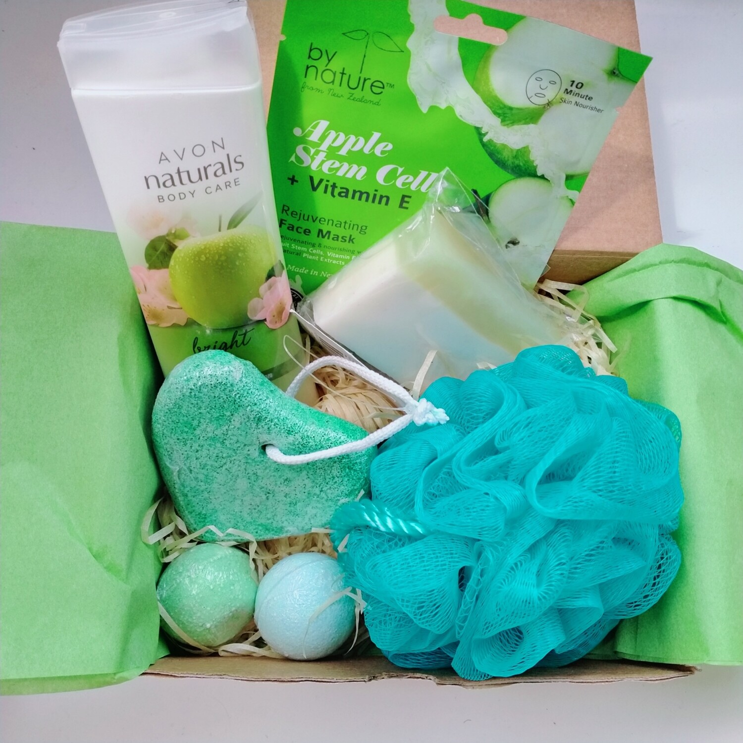 Green Gift Pack