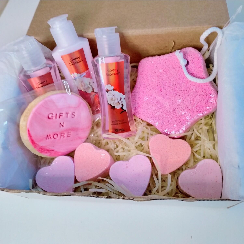 Cherry Blossom Gift Pack
