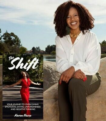 The Shift 30 Minute Complimentary Self Discovery Call