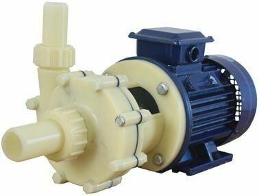 Vodotok Насос для перекачивания химических жидкостей S-103 (380V)