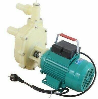 Vodotok Насос для перекачивания химических жидкостей SZ-103 (380V)