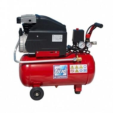 Поршневой компрессор FIAC СБ4/С-24.GM245