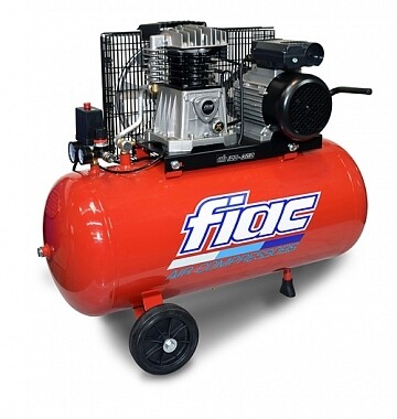 Поршневой компрессор FIAC СБ4/С-50.АВ360 А - 1,5