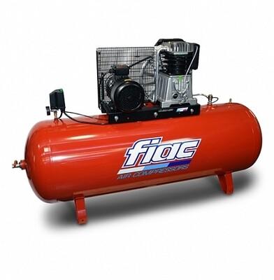 Поршневой компрессор FIAC СБ4/С-270.AB678