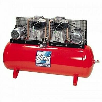 Поршневой компрессор FIAC СБ4/Ф-500.AB858ТБ