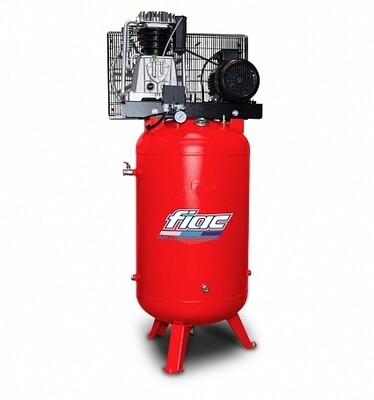Поршневой компрессор FIAC СБ4/С-100.AB360В