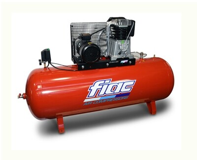 Поршневой компрессор FIAC СБ4/Ф-500.AB858/16