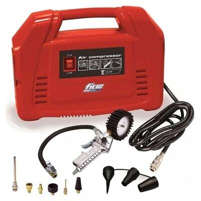Поршневой компрессор FIAC PIT-STOP K11