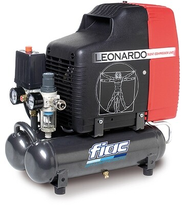 Поршневой компрессор FIAC LEONARDO