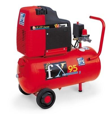 Поршневой компрессор FIAC FX 95