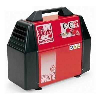 Поршневой компрессор FIAC Compact 106