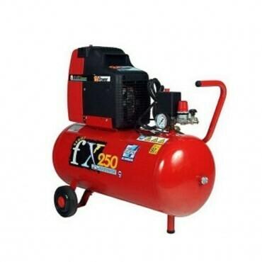Поршневой компрессор FIAC FX 250