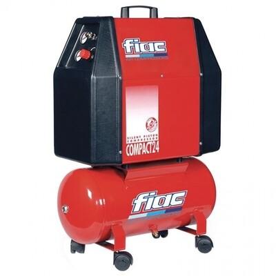 Поршневой компрессор FIAC Compact 24