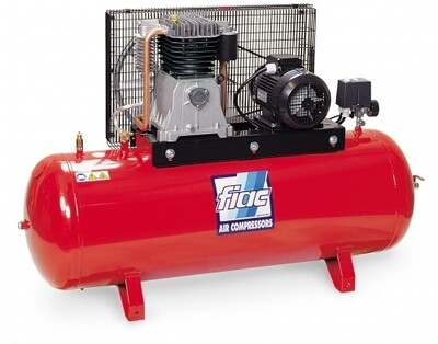 Поршневой компрессор FIAC AB 300-858
