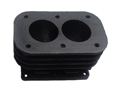 Блок цилиндров С412М.01.00.017