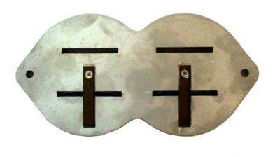 Клапан прямоточный С412М.01.00.810