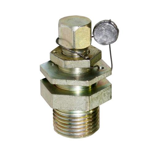 Клапан предохранительный С415М.01.01.200