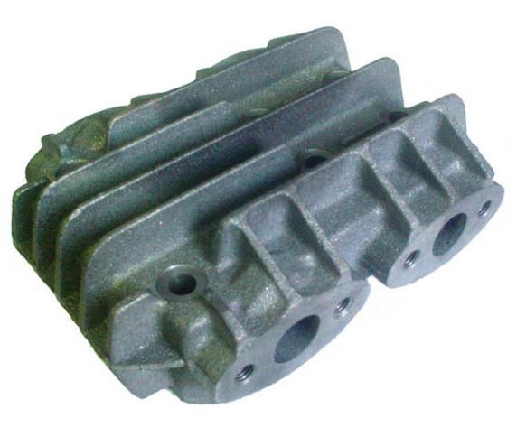 Крышка цилиндров С415М.01.00.001-01