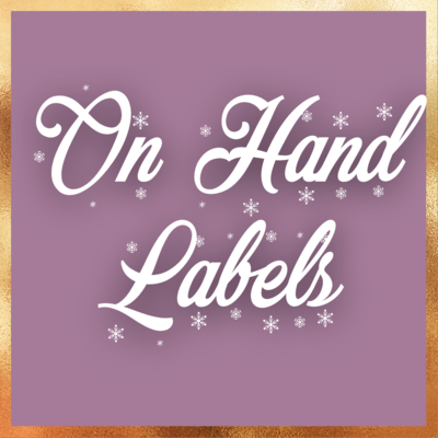 On Hand Labels